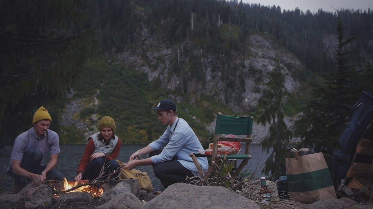Lake Kelcema Hiking Vlog