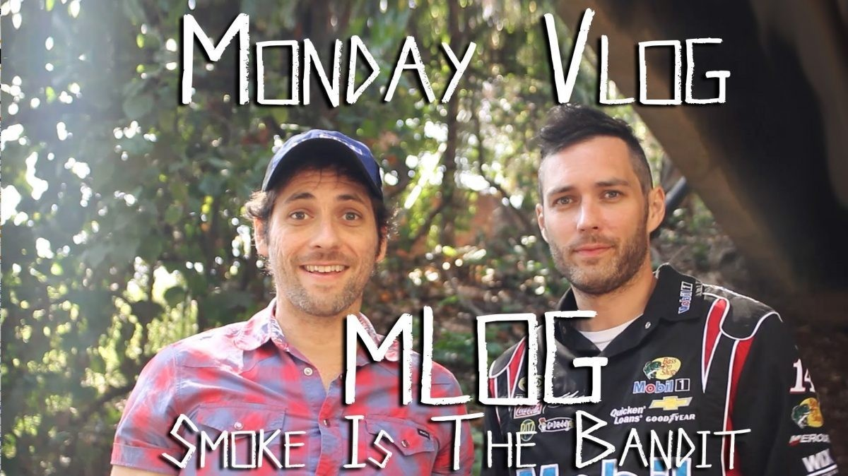 Monday Vlog (Mlog)